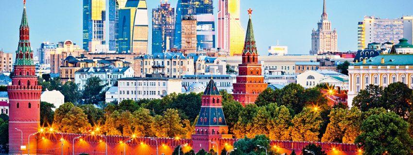 Nemokamai lankytinos vietos Maskvoje