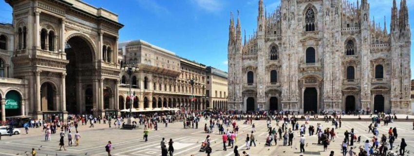 Nemokamai lankytinos vietos Milane