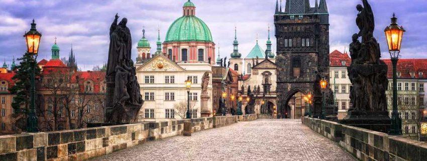 Nemokamai lankytinos vietos Prahoje