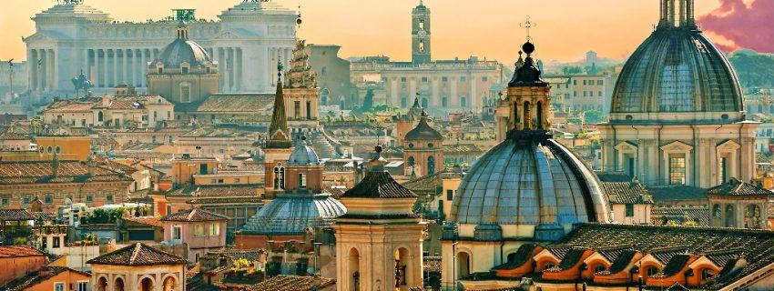 Nemokamai lankytinos vietos Romoje