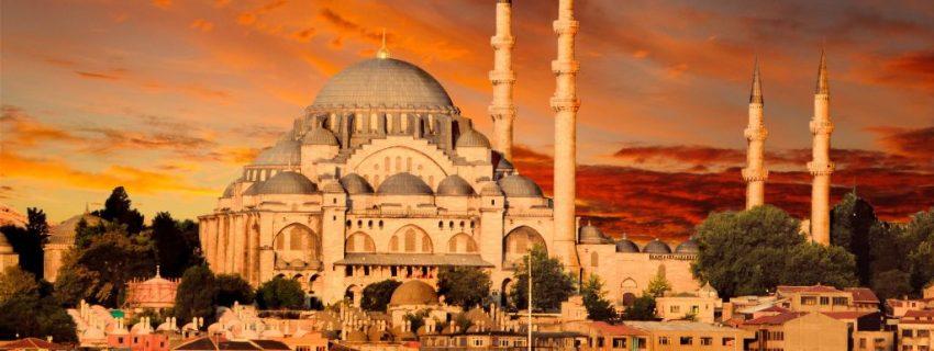 Nemokamai lankytinos vietos Stambule