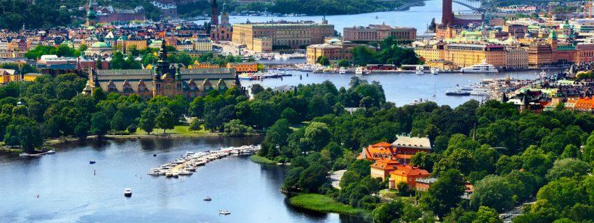 Nemokamai lankytinos vietos Stokholme