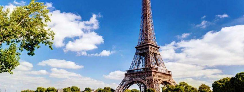 Nemokamai lankytinos vietos Paryžiuje
