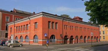 Oslas, Muitinės muziejus