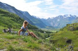 Kelionių istorijos: Kelionė į Norvegiją