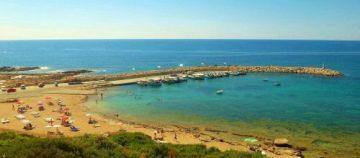 Nudistų pliažai Kipre