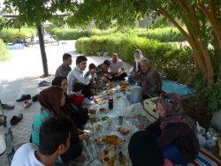 Iranietiškas piknikas