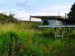 Pinkenba traukiniu stotis, Australija