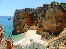 Portugalija, Justo kelionė