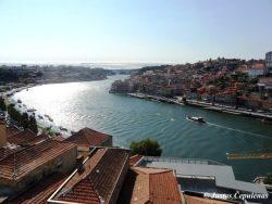 Portugalija, Portas, Justo kelionė