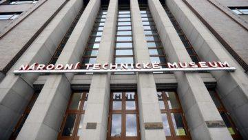 Prahos nacionalinis technikos muziejus
