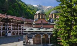 Rilos_vienuolynas_Bulgarija