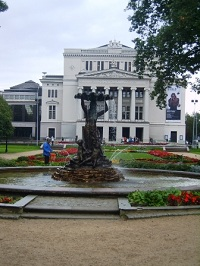 Rygos operos ir baleto teatras