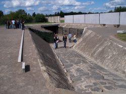 Sachsenhausen koncentracijos stovykla
