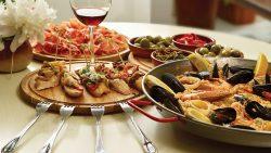Maisto gaminimo kursai San Sebastiane, Ispanijoje