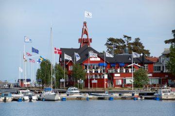Sandhamn, Stokholmas