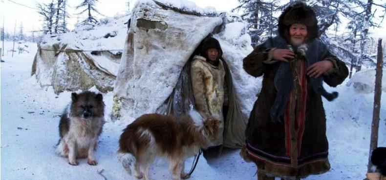 Sibiras žiemą
