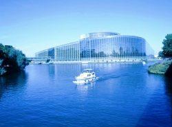 Strasbūras, Europos parlamentas