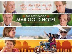 """Geriausias egzotiškas Marigold viešbutis"" (The Best Exotic Marigold Hotel)"