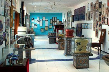 Tualetų muziejus Indijoje