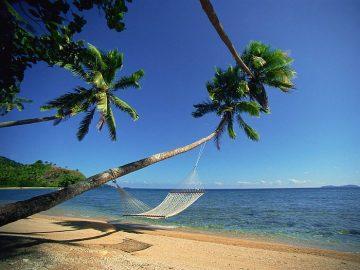 Turtle Island, Fidži