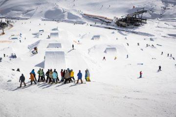 VANS_PENKEN_PARK_snieglenciu_parkas_Mairhofenas_Austrija