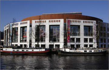 Amsterdamo muzikinis teatras