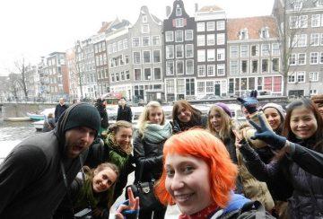 Amsterdamas turai
