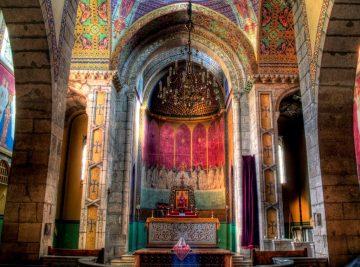 Armėnų katedra, Lvovas