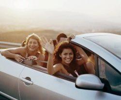 Ką svarbu žinoti nuomojantis automobilį?