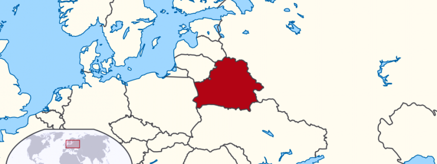 Baltarusija. Apie vizas