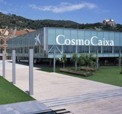 Cosmo Caixa