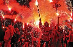 Barselona, festivaliai