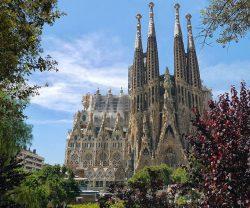 Nemokamai lankytinos vietos Barselonoje