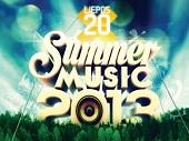 SUMMER MUSIC 2013 festivalis