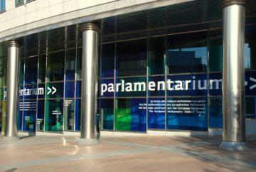 briuselis_Parlamentarium