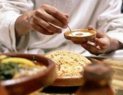 Maisto gaminimas Fese, Maroke