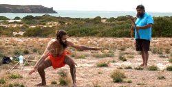 Aborigenų kultūra (Australija)