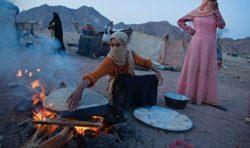 Beduinai Egiptas