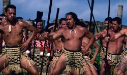 Maorių kultūra (Naujoji Zelandija)