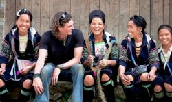 Hmongų kultūra