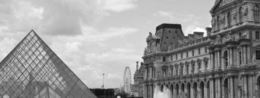 Dovilės kelionė į Paryžių