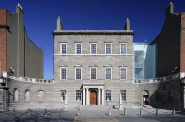 Dublino Galerija