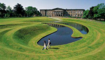 Edinburgas, Škotijos nacionaline modernaus meno galerija
