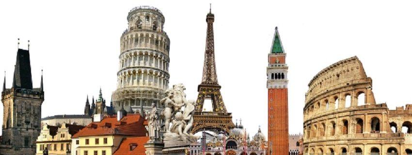Europos kultūros sostinė