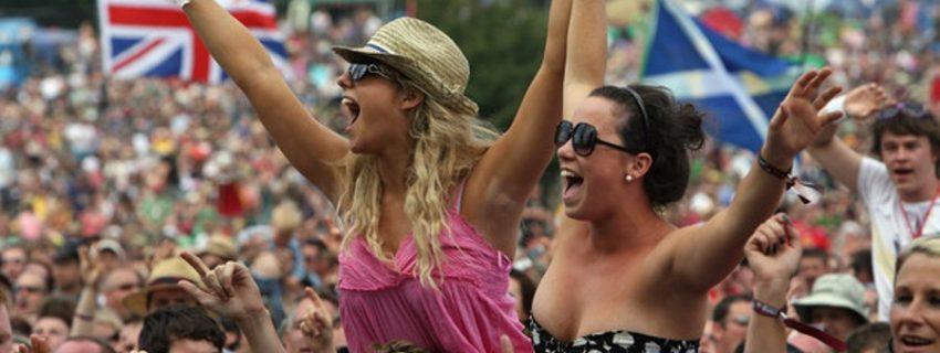 Festivaliai 2011