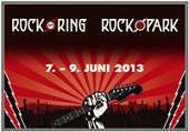 Festivalis Rock Am Ring 2013 m.