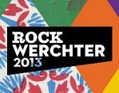 Festivalis Rock Werchter 2013 m.