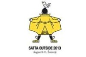 Festivalis Satta Outside 2013 m.