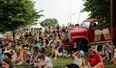 Festivalis Summer Sound 2013 m.